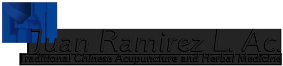 Juan Ramirez L. Ac.   Logo
